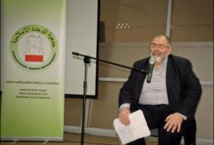 Имам Бергер: Я под огромным впечатлением от энциклики Fratelli Tutti