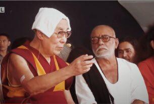 Далай-Лама: Межрелигиозный диалог в ашраме Ганди
