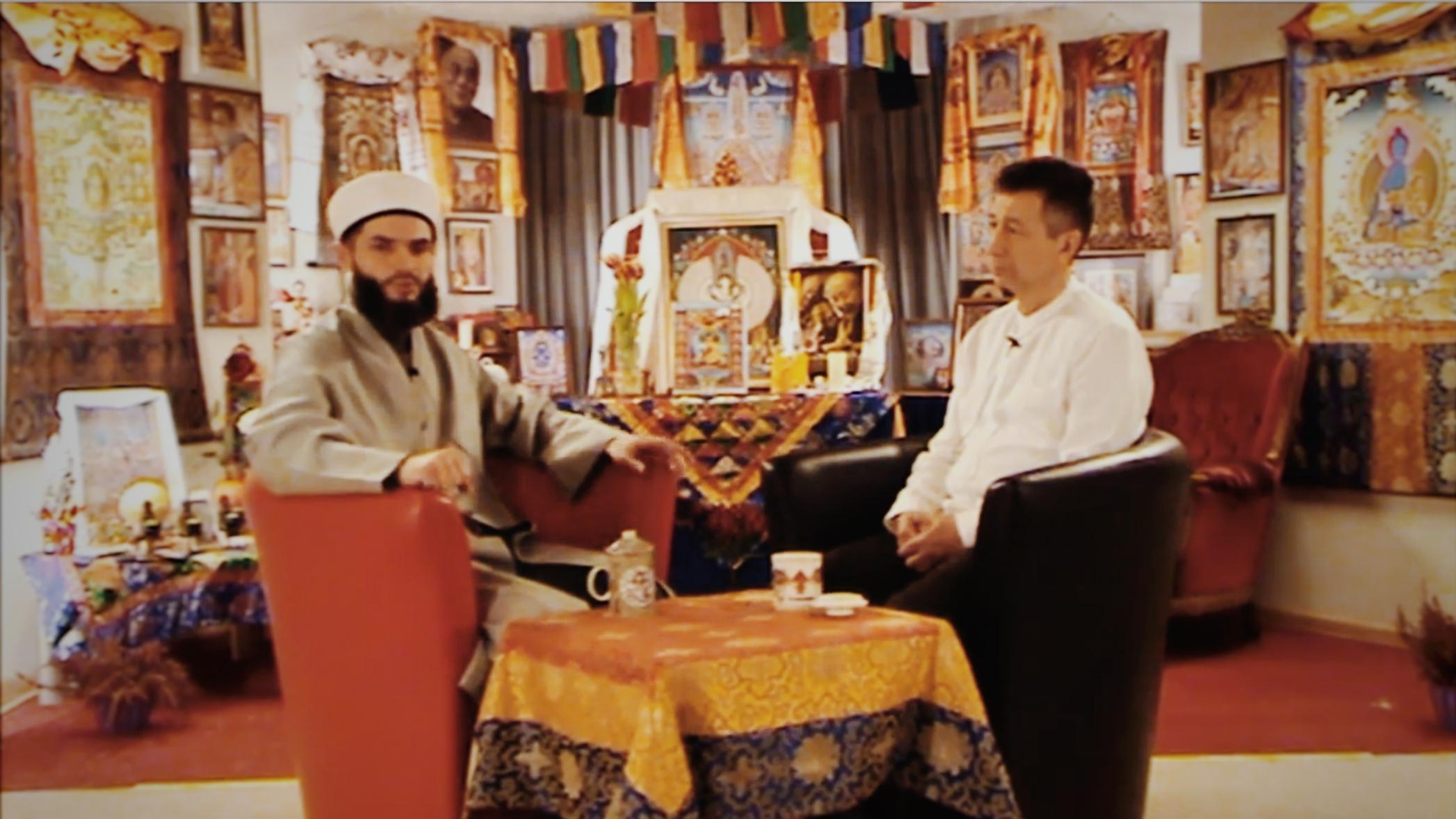 Беседы о религии: Ислам