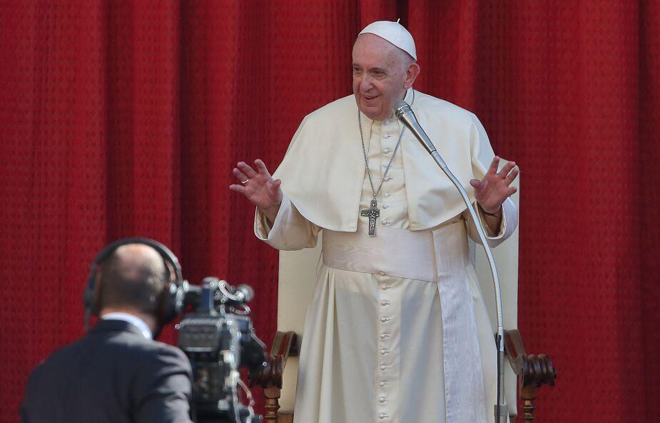 Американские католики комментируют новую энциклику папы Франциска