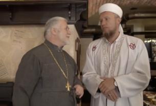В Ульяновске прошла встреча представителей традиционных религий области