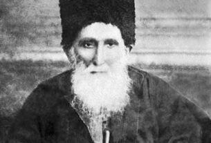 Чеченский пацифист Кунта-Хаджи