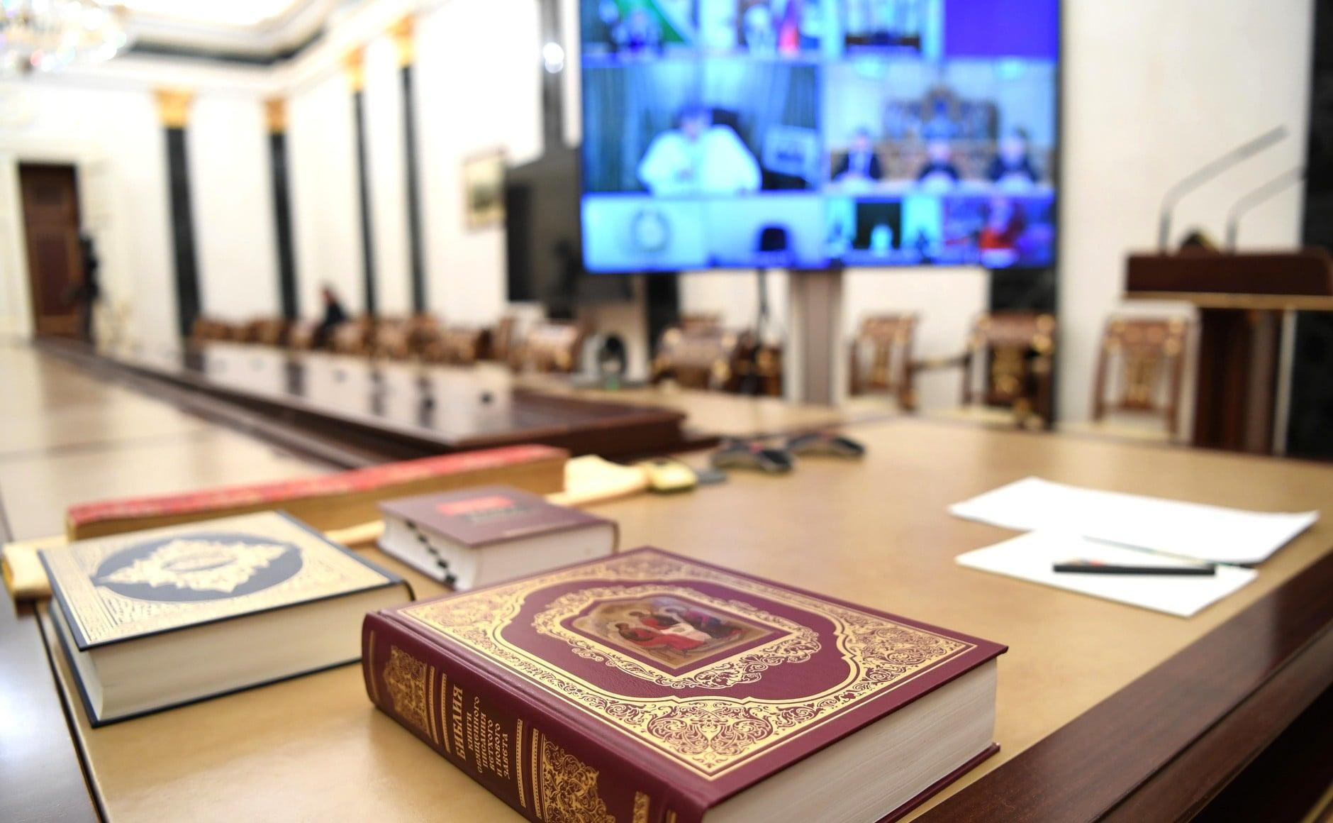 Берл Лазар предложил открывать в городах России центры толерантности