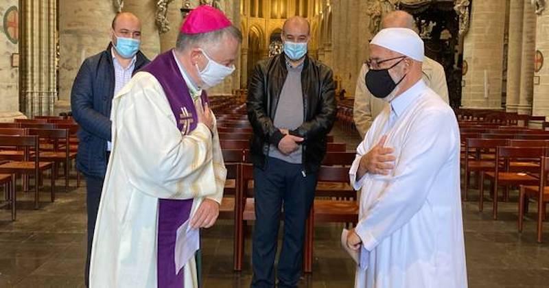 Католики и мусульмане Бельгии реализуют культуру диалога