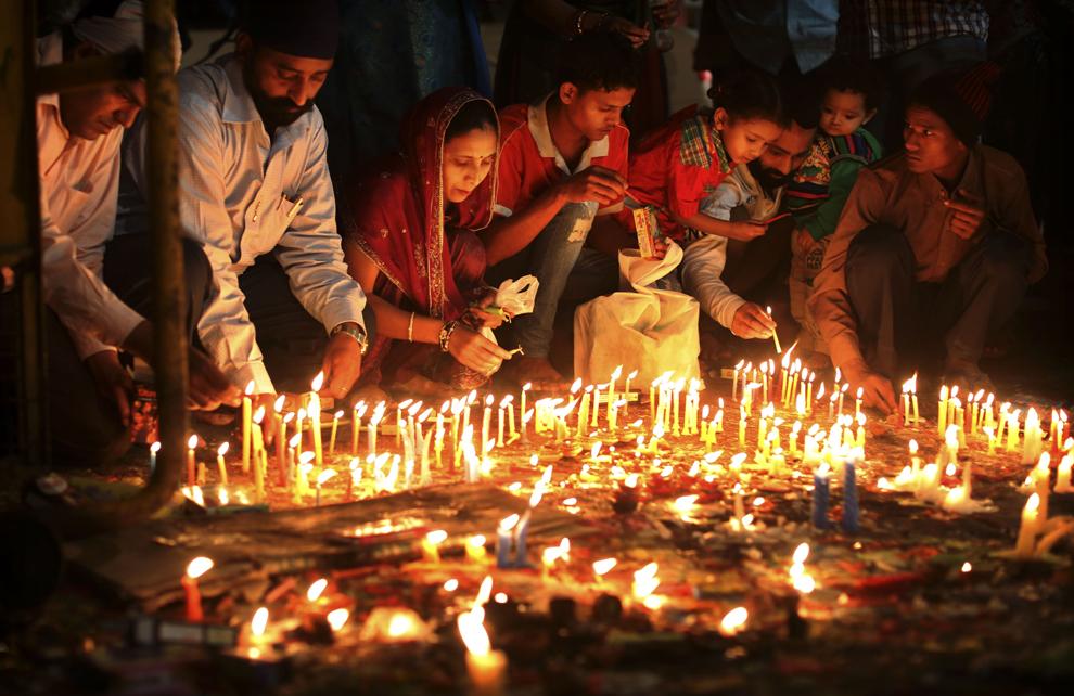 Индуисты и христиане призваны строить культуру надежды