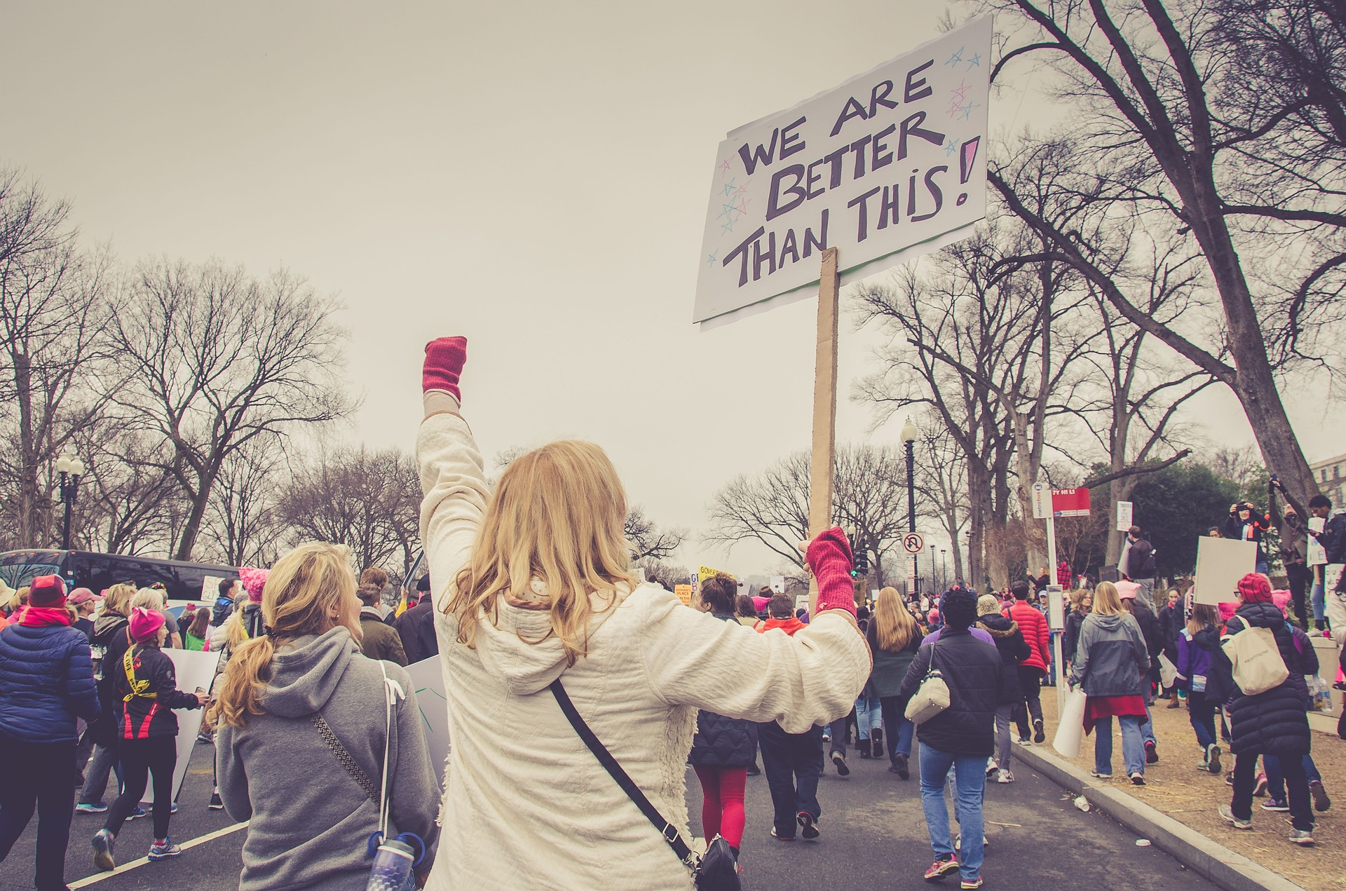 Проект Единобожие: Политика