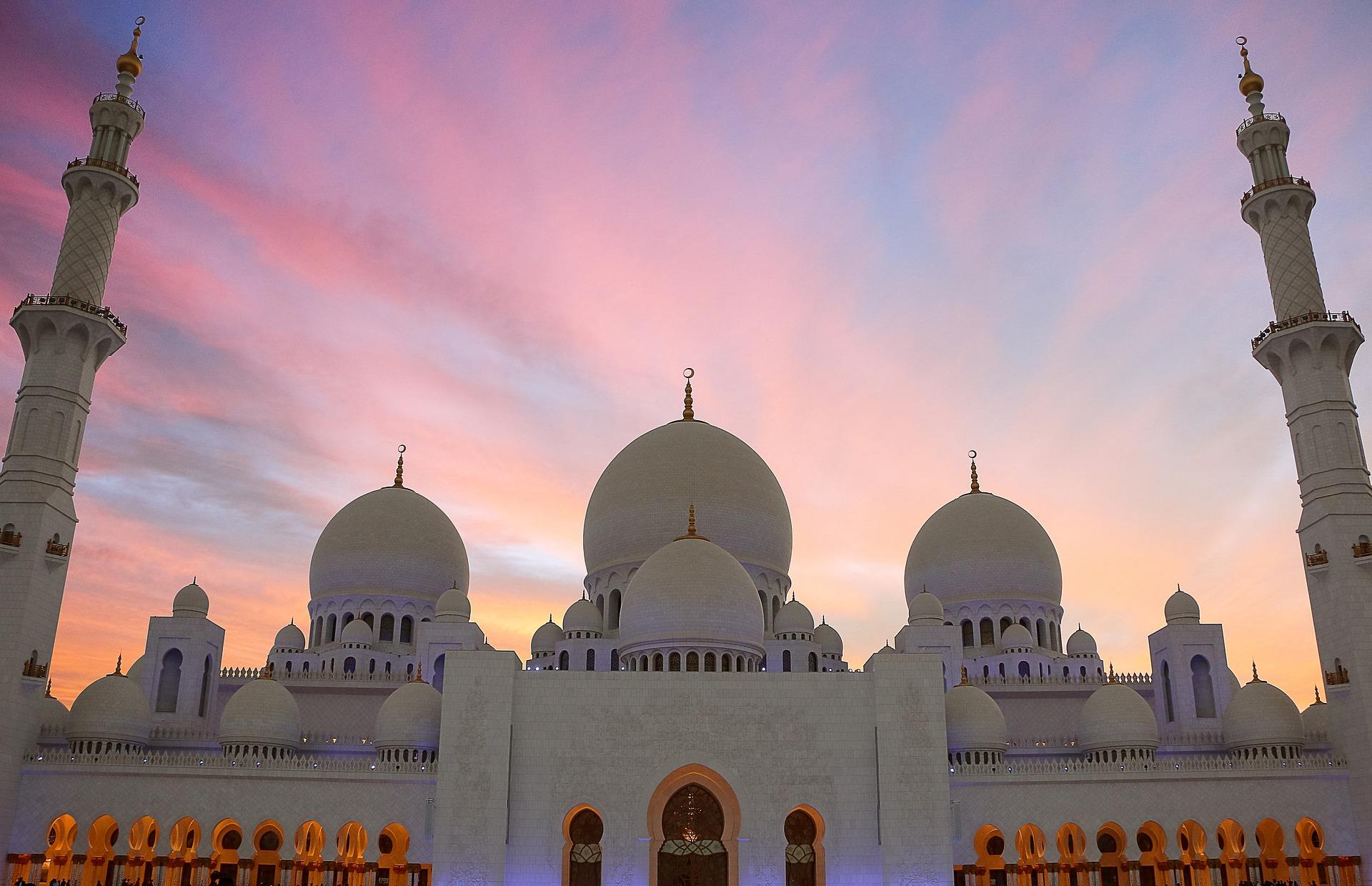 Будущее ислама в открытости  и терпимости