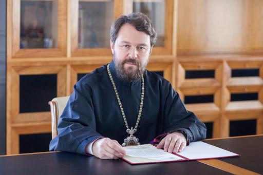 Представитель РПЦ выступил за создание всемирной межрелигиозной организации
