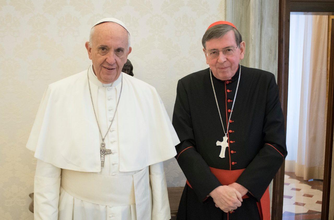 Ватикан: издан новый документ об экуменизме