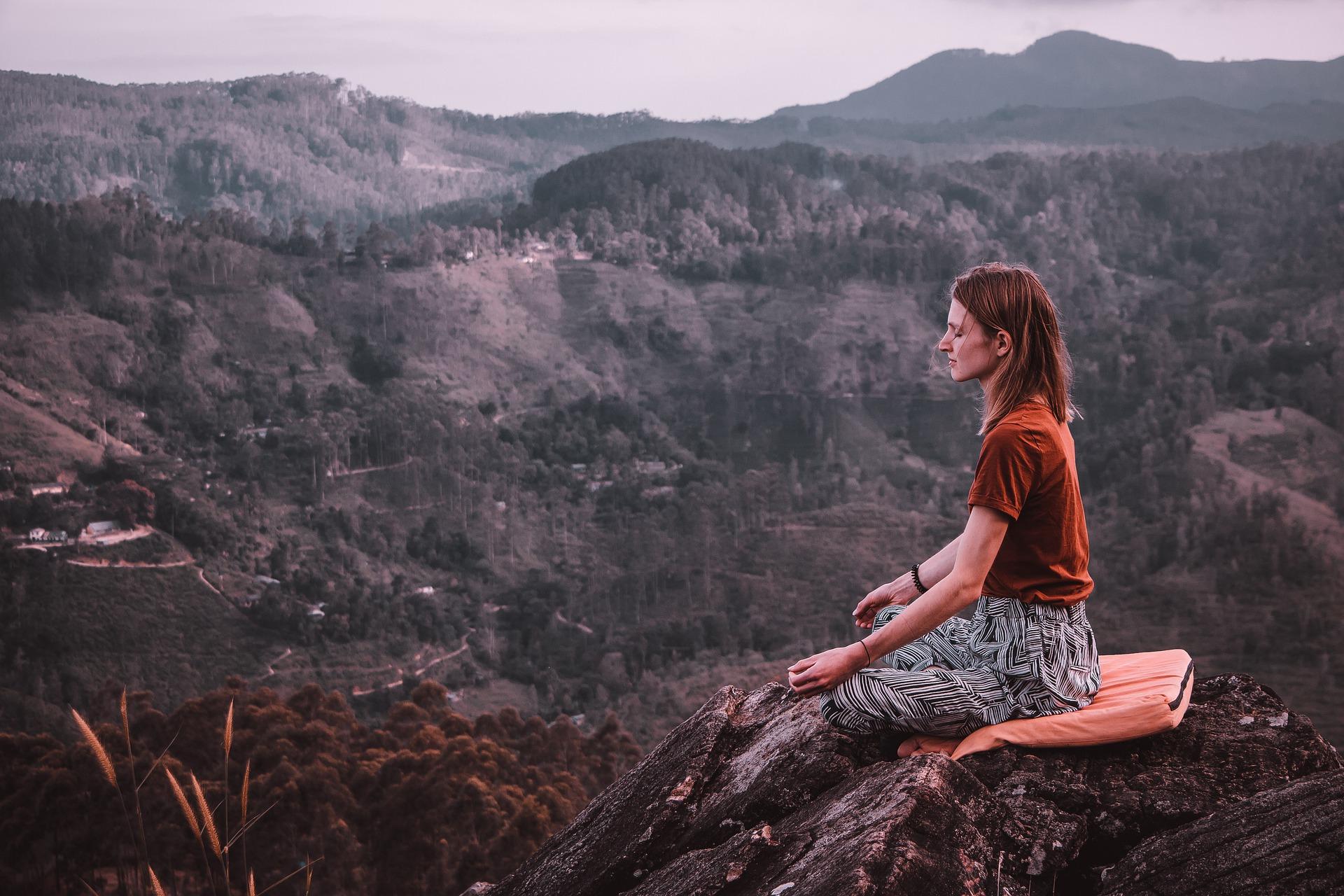 Единобожие: Духовная польза самоизоляции