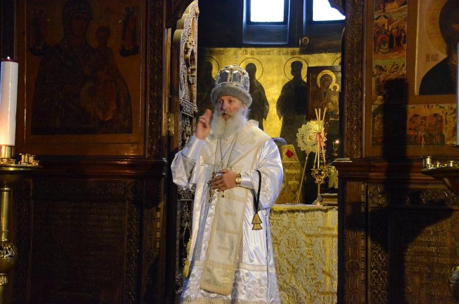 Древлеправославная церковь позитивно оценивает сотрудничество со Всемирным союзом староверов