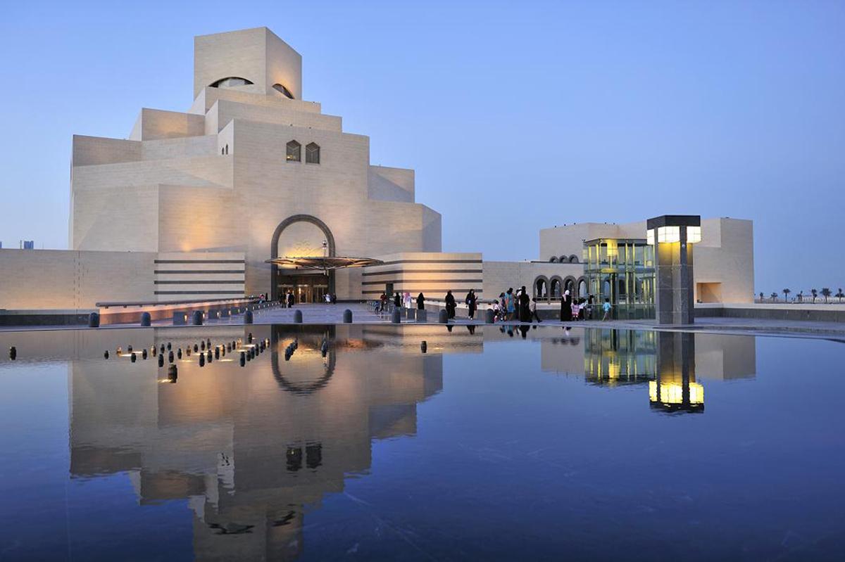 Культурной столицей исламского мира в 2021 году станет Доха