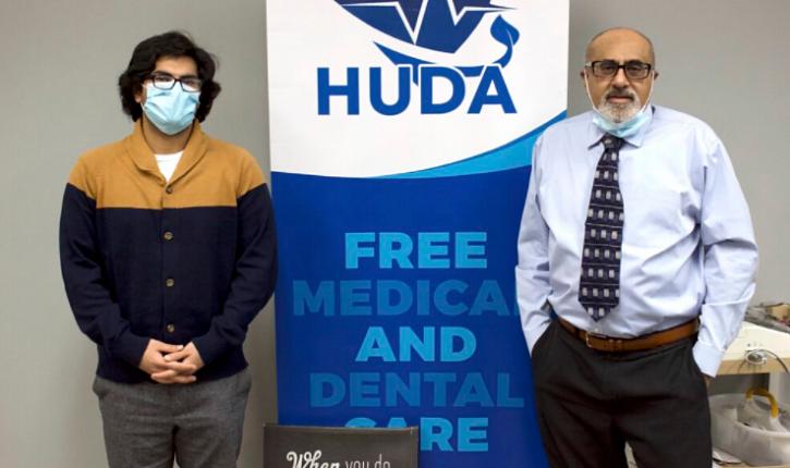 Мусульмане создали бесплатную клинику в Детройте