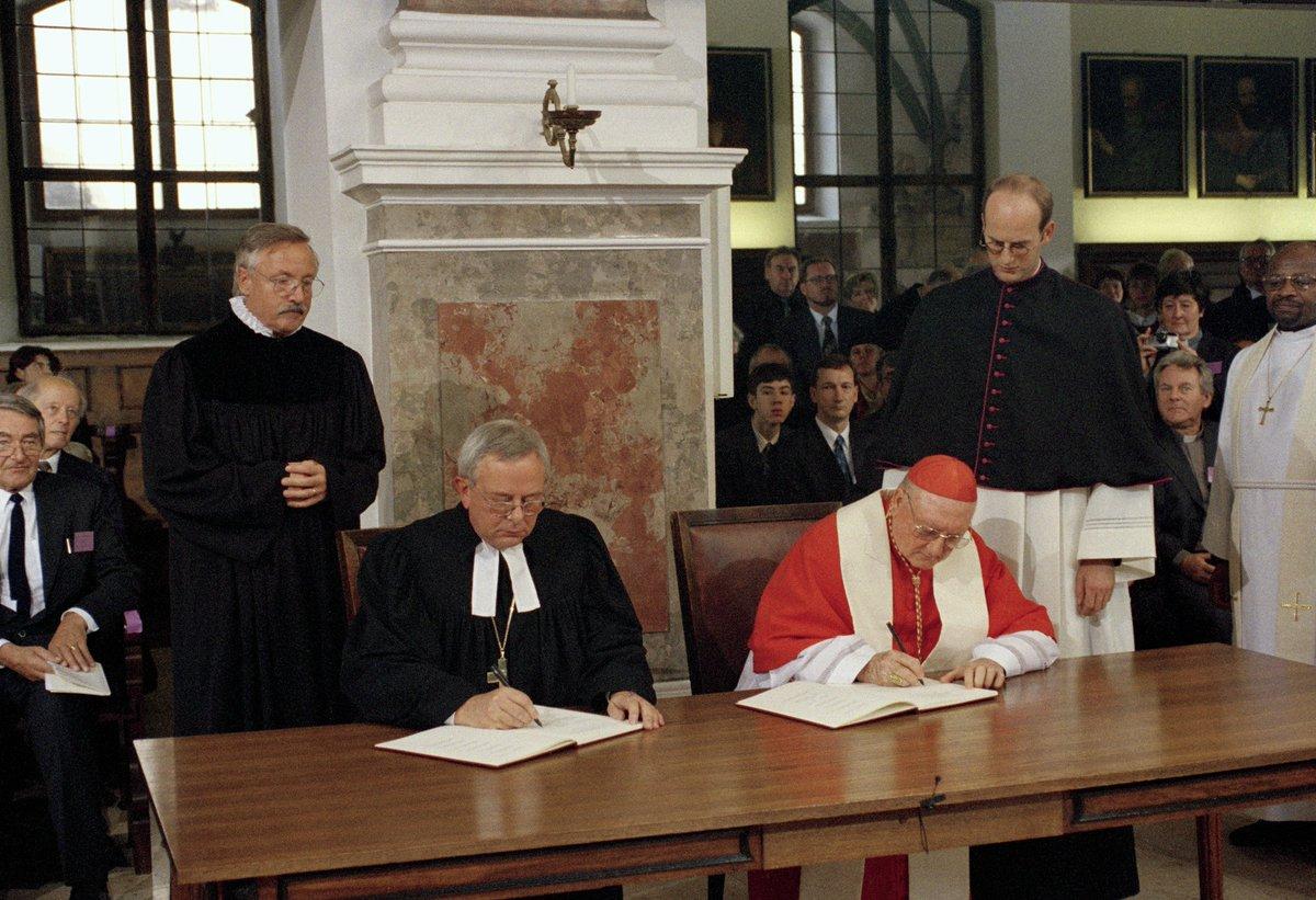 Совместная декларация относительно учения об оправдании