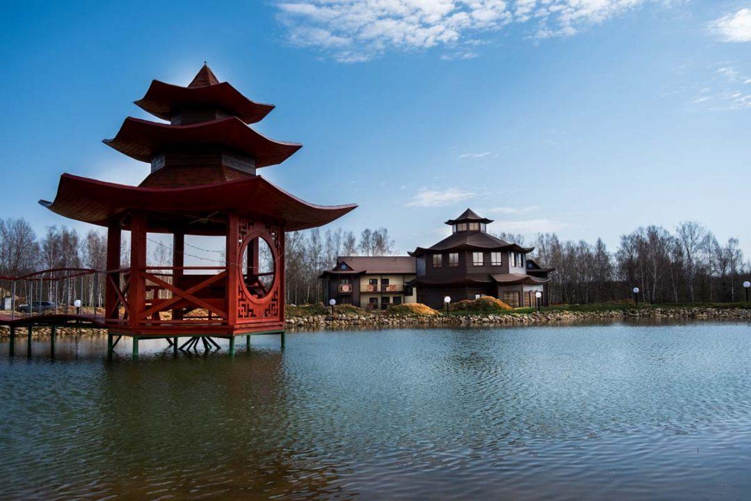 Территория Дзен получила высокую оценку в тверском Министерстве туризма