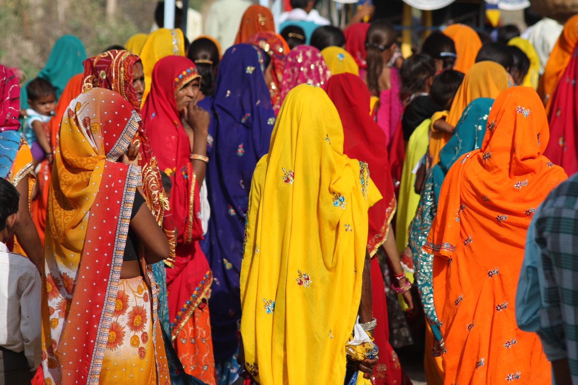 В Индии законодательно запретили принуждение к смене веры