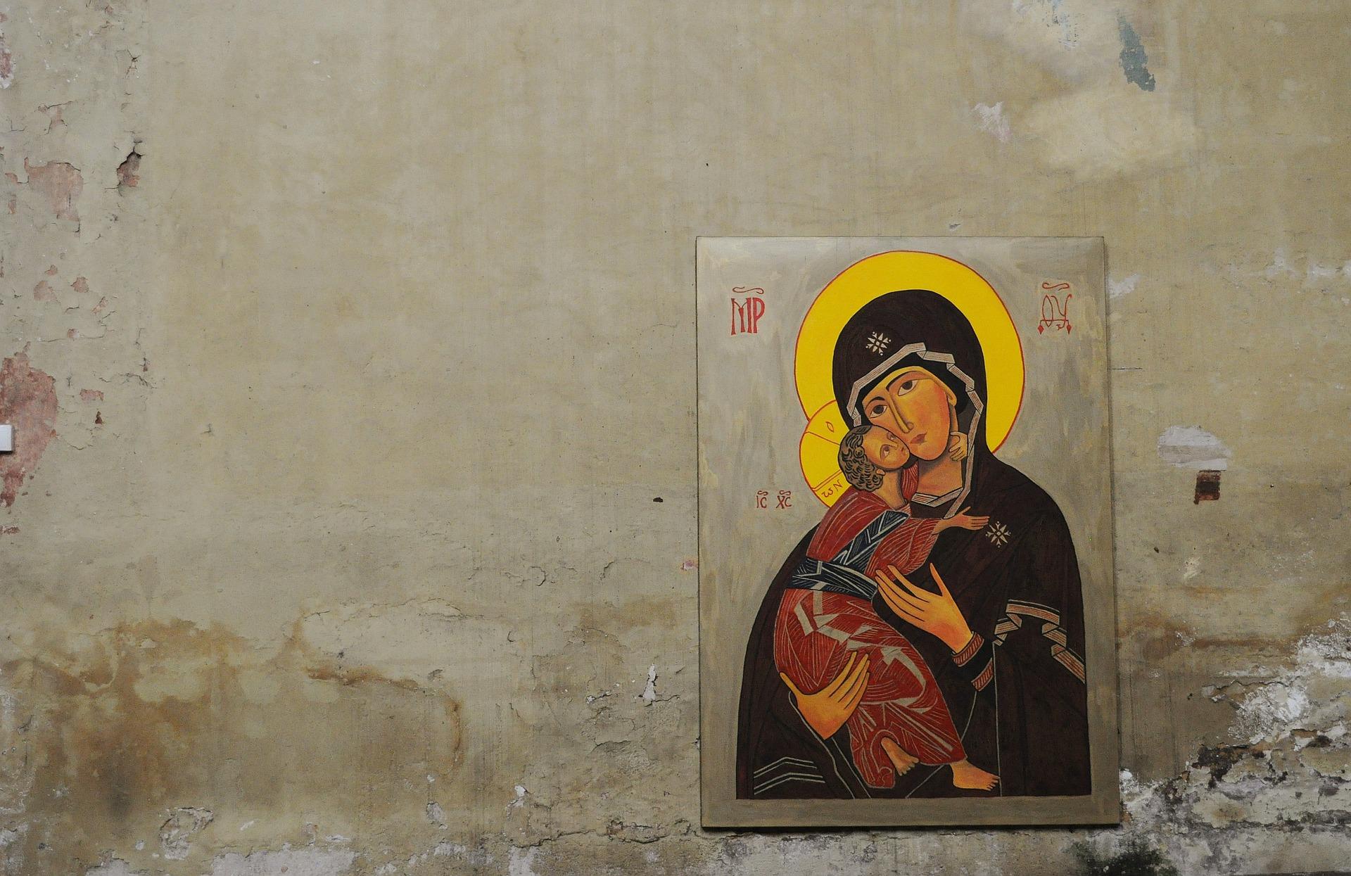 Беседы о главном: Женщина, её место в жизни с точки зрения разных религий
