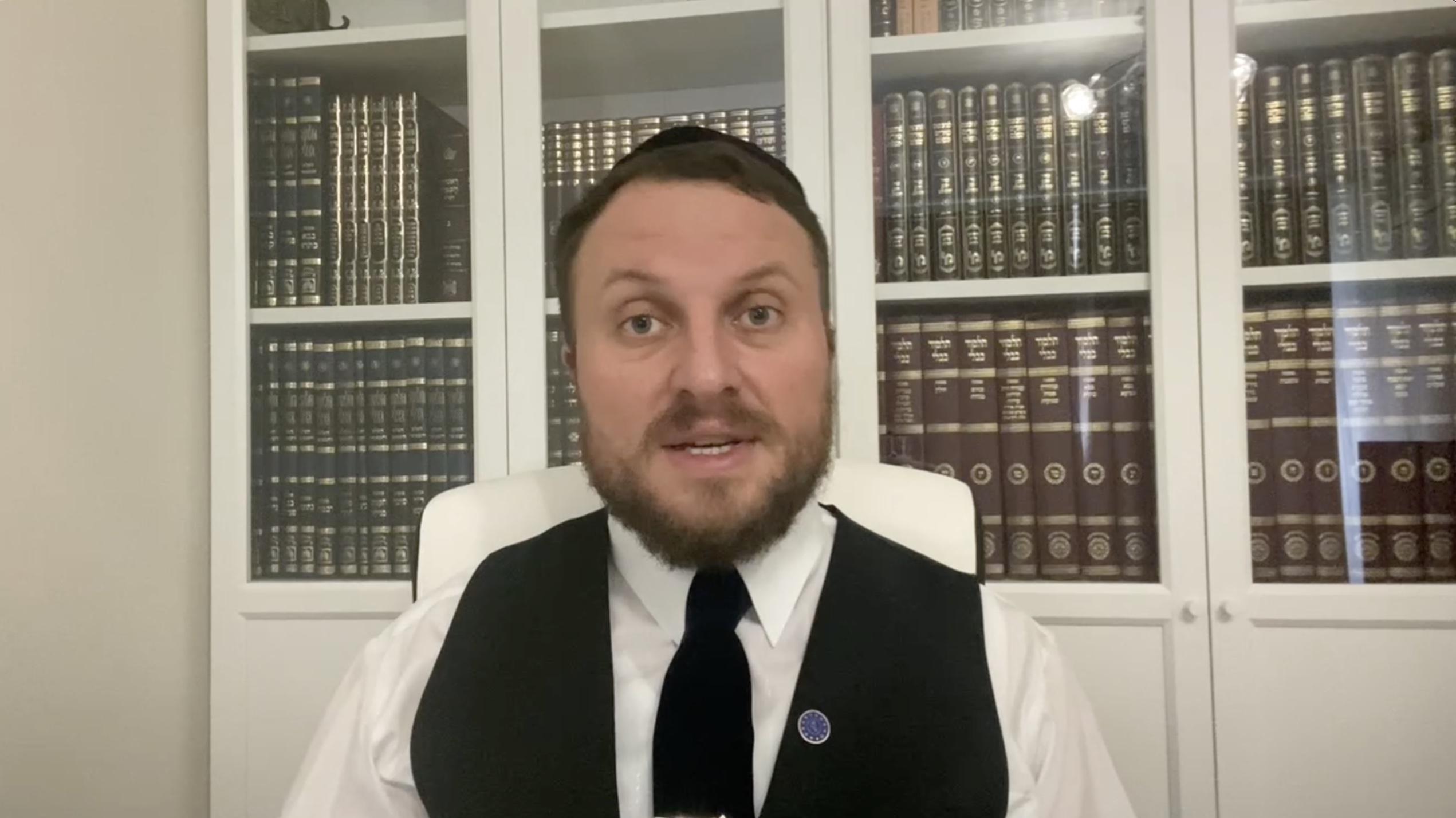 Раввин Авигдор Носиков о значении праздника Песах в еврейской традиции