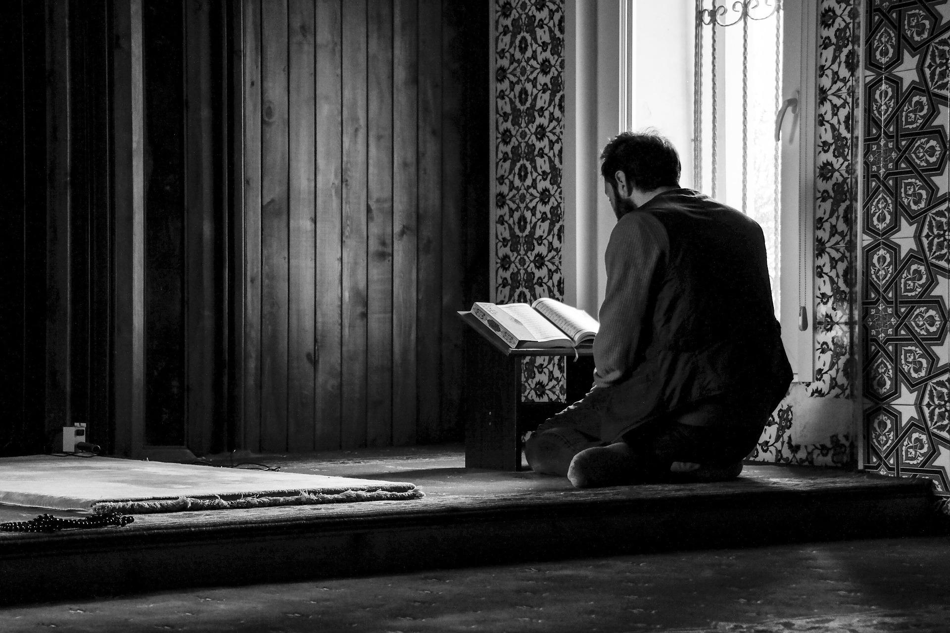 Как Пророк Мухаммад  заступился за многобожников