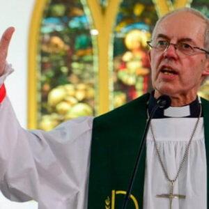 Архиепископ Джастин Уэлби: Пасхальное размышление