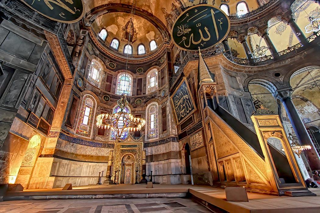 Круглый стол «Христианские святыни в исламских регионах и межрелигиозный диалог» пройдет в ОВЦС