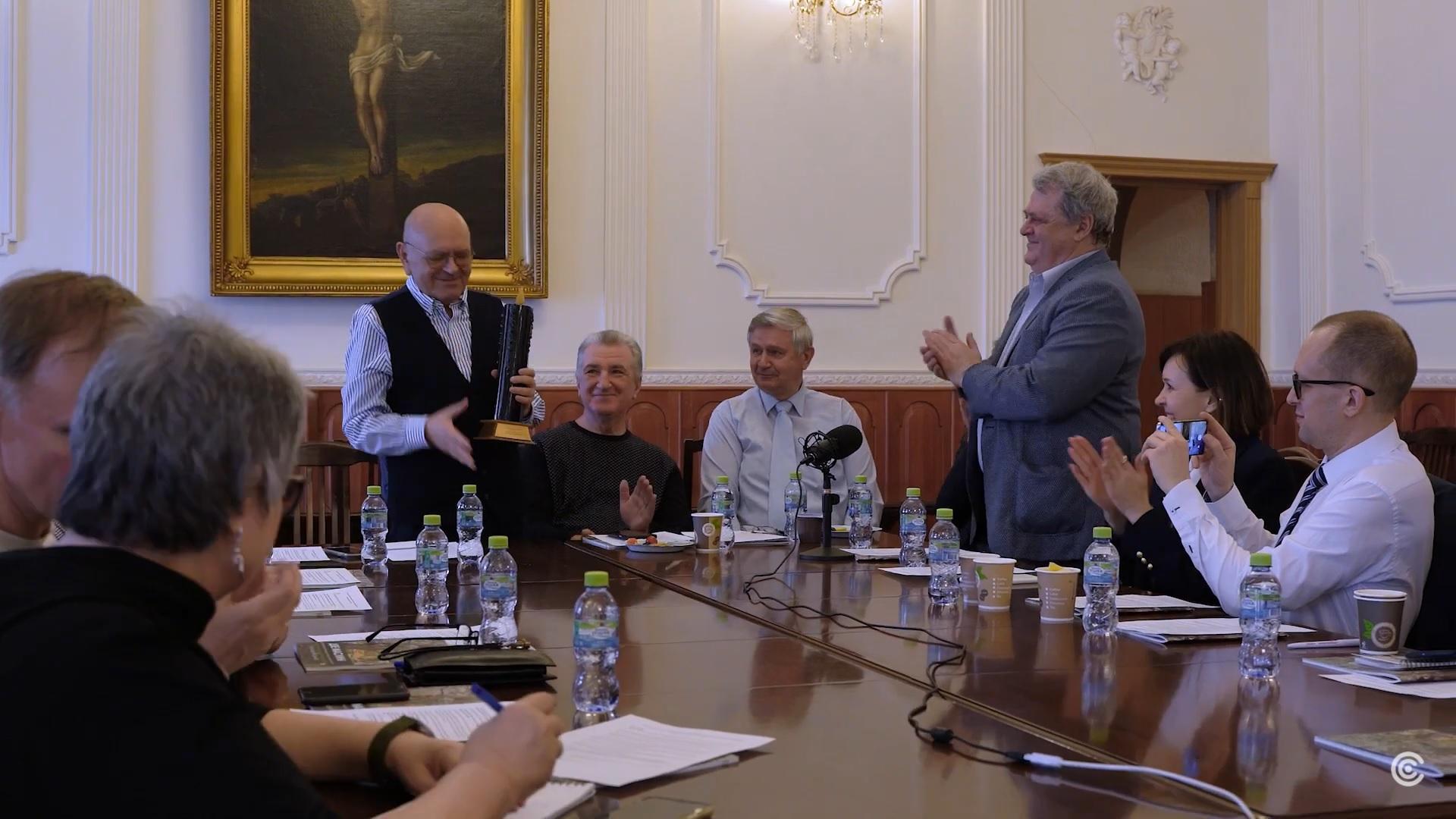 Иудео-христианский диалог в России выходит на новый этап развития