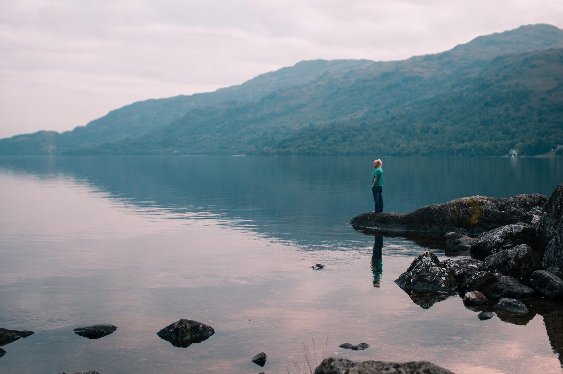 Беседы о главном: Одиночество – проклятие или путь совершенствования?