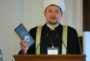 12 апреля пройдет презентация серии книг по современному исламскому богословию
