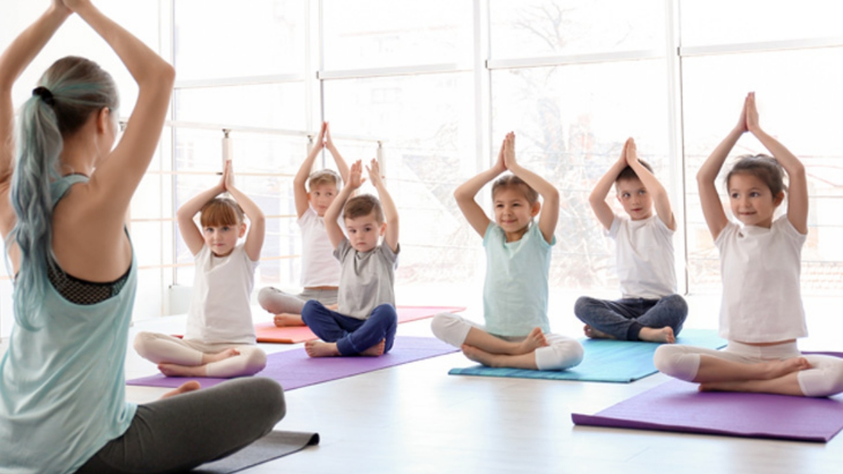 В американском штате хотят продлить запрет на йогу в школах, чтобы не пропагандировать индуизм