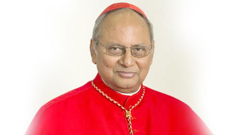 Католический кардинал поздравил буддистов с праздником Весак