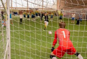 В Москве прошёл межрелигиозный турнир по футболу