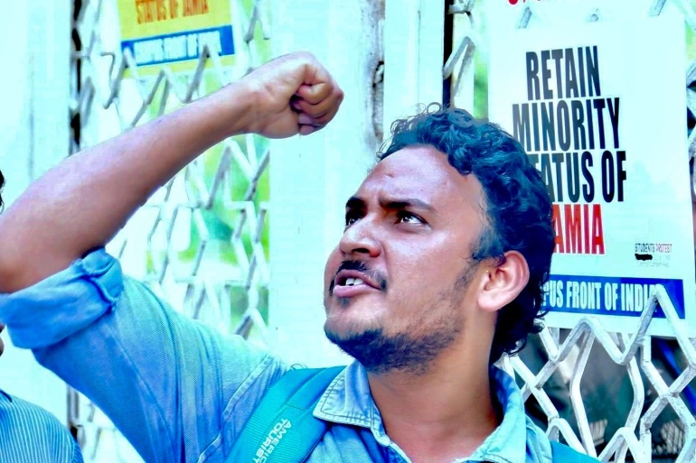 Индийский мусульманин попал в тюрьму за поддержку далитов – семьи жертвы изнасилования