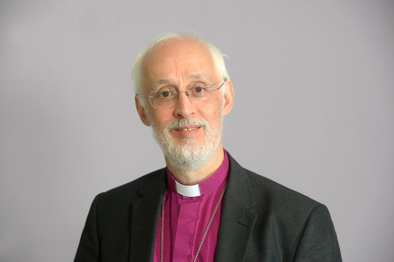 """Епископ призывает британское правительство """"принять меры против отвратительного антисемитизма"""""""