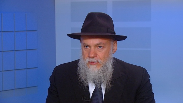 Глава Федерации еврейских общин призвал пройти вакцинацию
