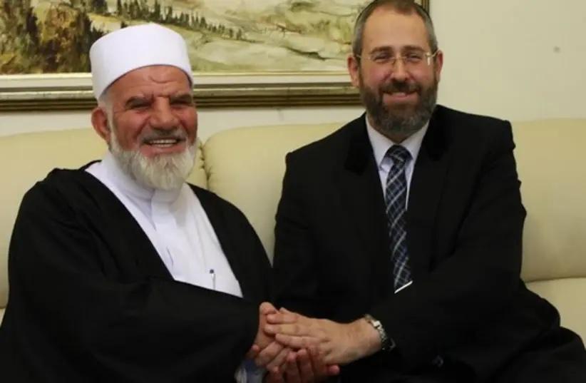 Раввины, священники и имамы в Израиле призывают к прекращению насилия