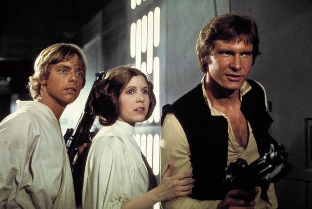 """7 причин, по которым мормоны фанатеют от """"Звездных войн"""""""