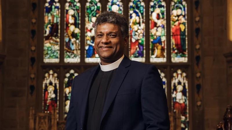 Бывший буддист стал новым консервативным архиепископом Сиднея
