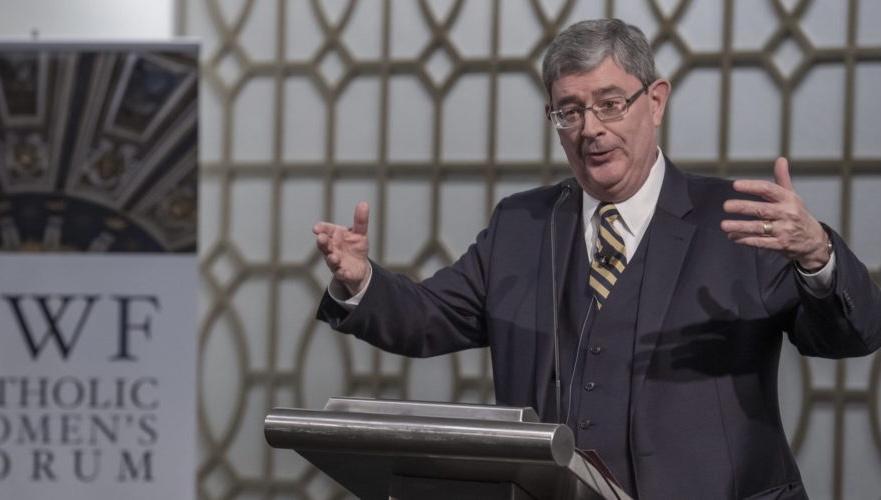 Джордж Вайгель: христианская цивилизация на Западе прекратила свое существование