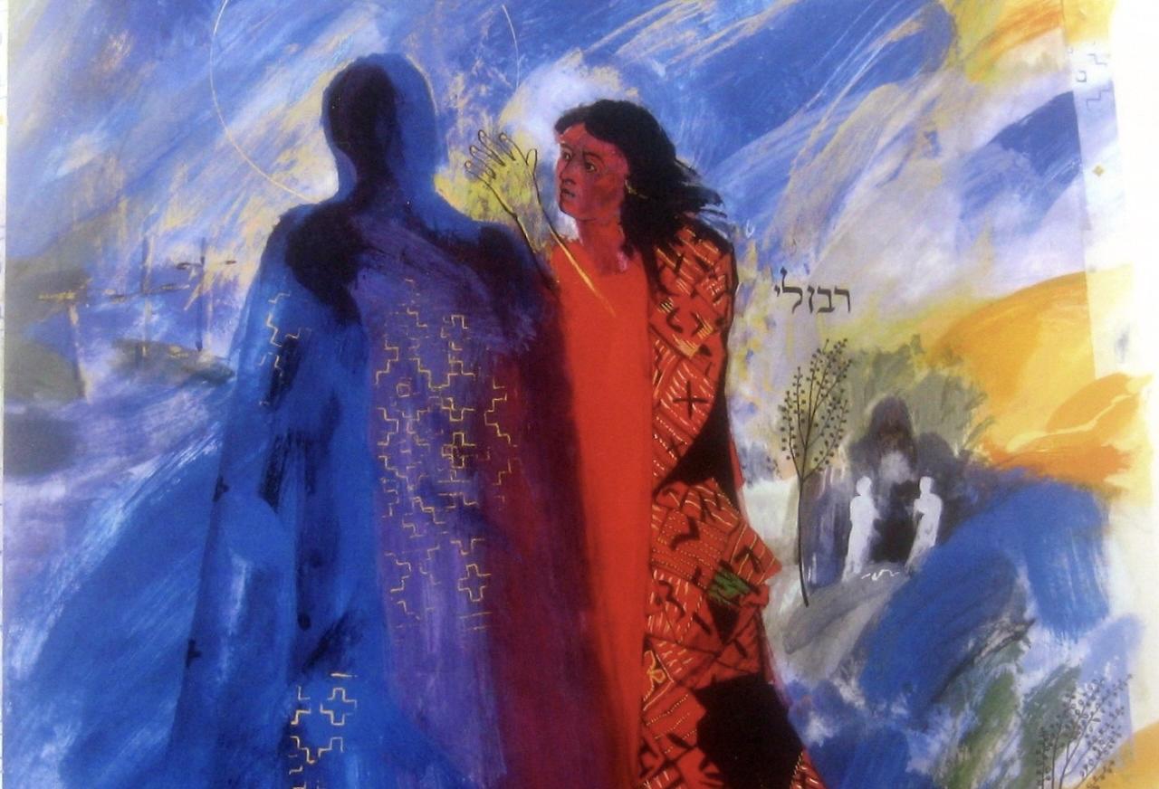 Воскресение: христианский и буддистский взгляд