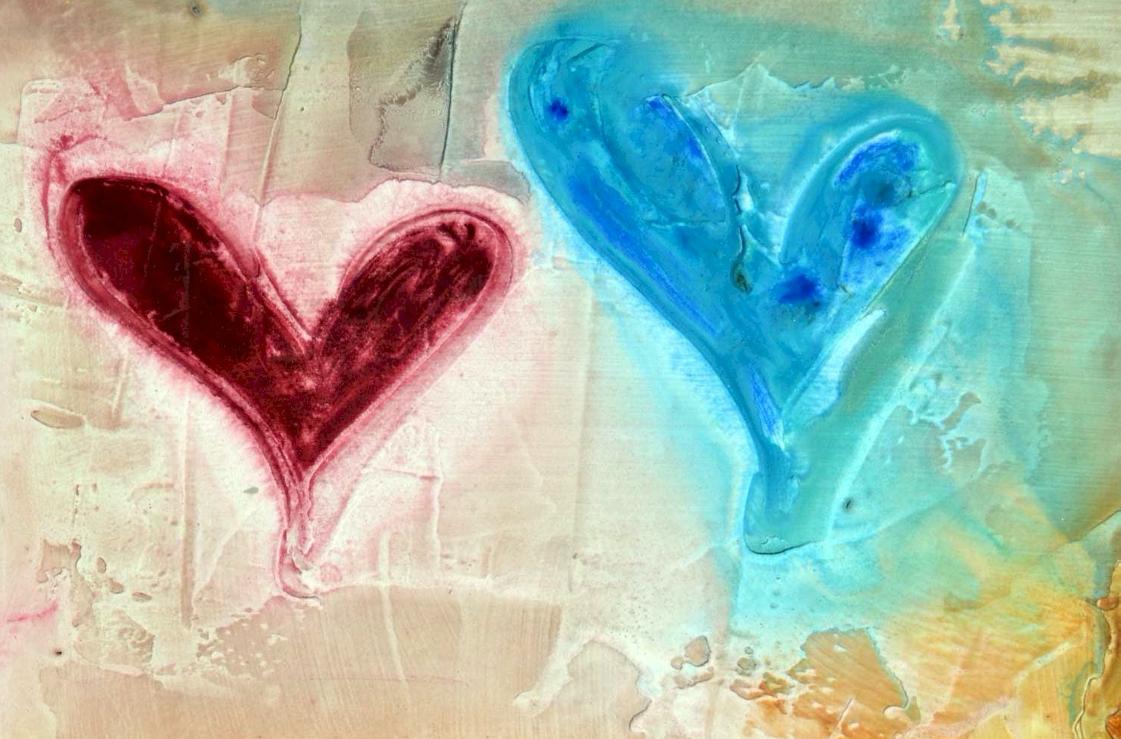 Как любить всем своим существом: интегральная практика духовной жизни