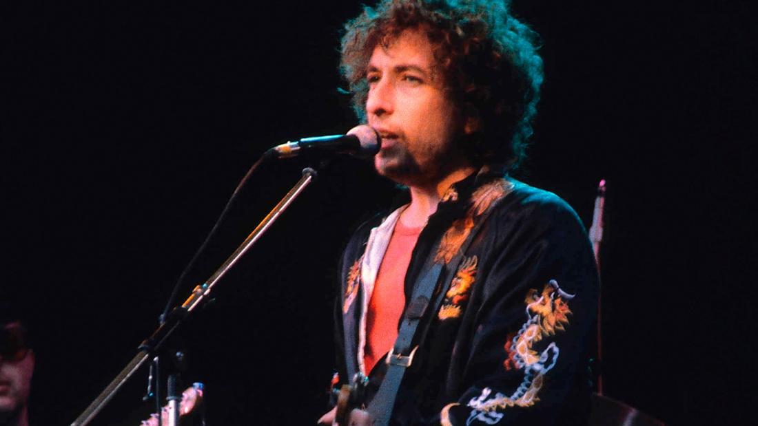 Боб Дилан – упрямый богоискатель