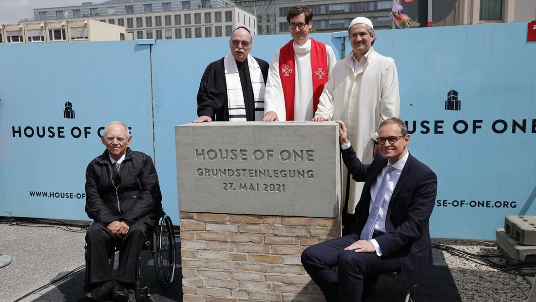 Дом Единого: краеугольный камень в основание центра межрелигиозного взаимопонимания