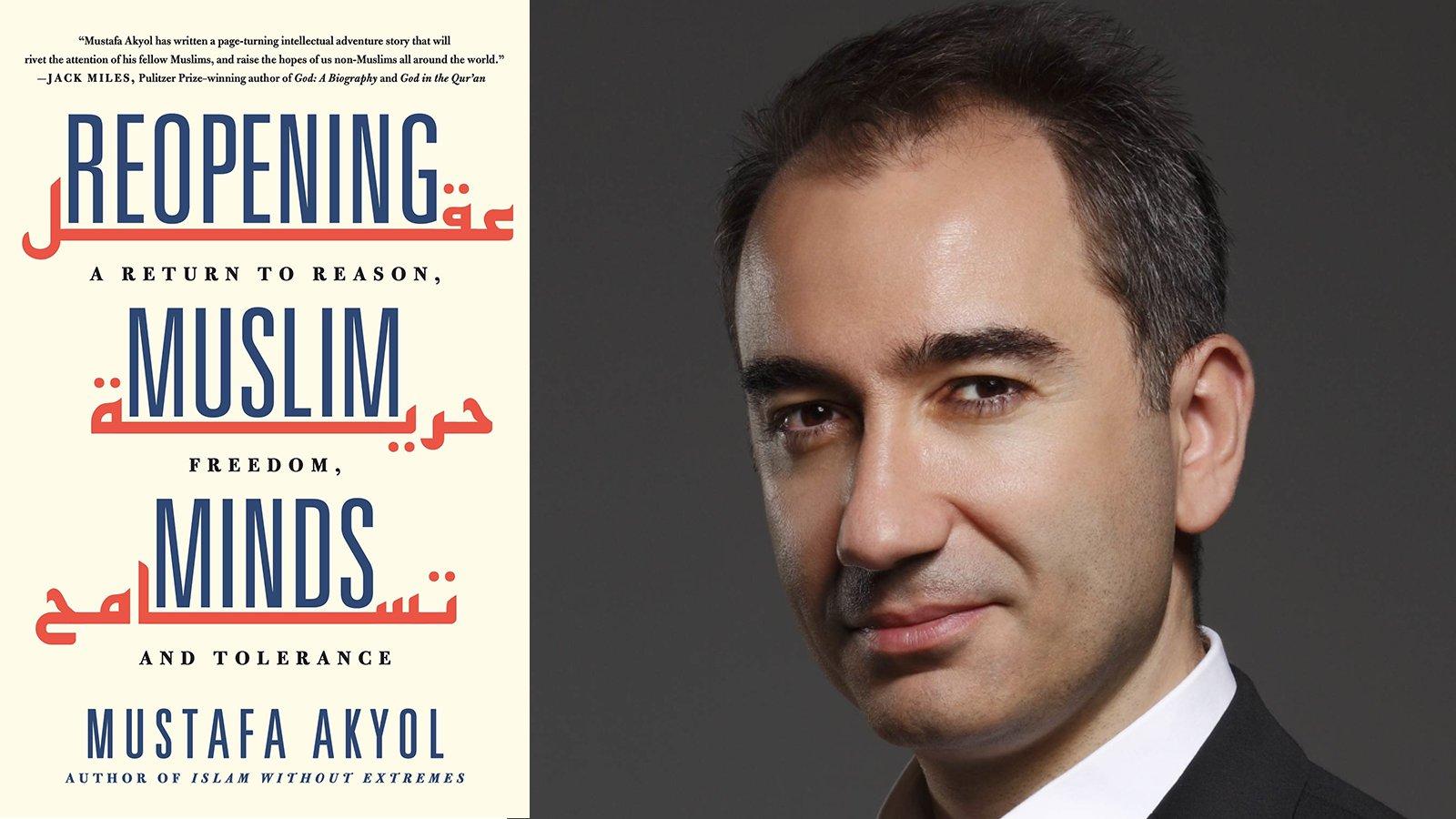 Мустафа Акйол выступает за реформу ислама изнутри