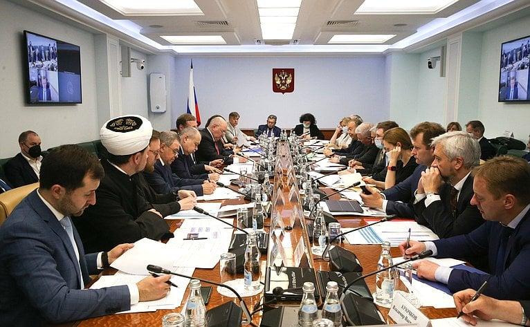 Продолжается подготовка к Всемирной конференции по межкультурному и межрелигиозному диалогу