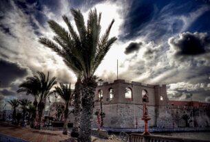 Диалог жизни христианских монахинь и мусульман в Ливии