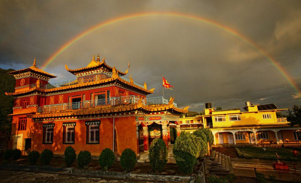"""Буддистский институт организует межрелигиозный семинар: """"Духовные практики во время кризиса"""""""