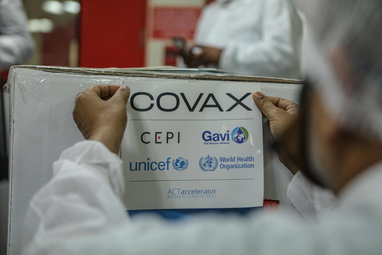Религиозные лидеры совместно призвали G7 преодолеть вакцинное неравенство