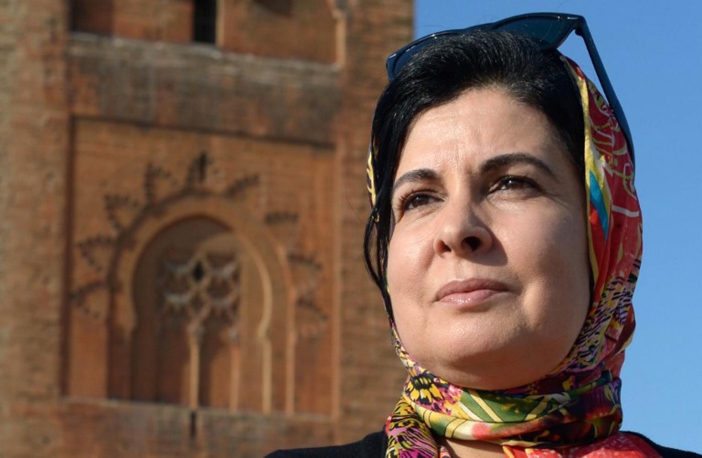 Беседа с марокканской исламской феминисткой Асмой Ламрабет: Эмансипация через новое прочтение Корана