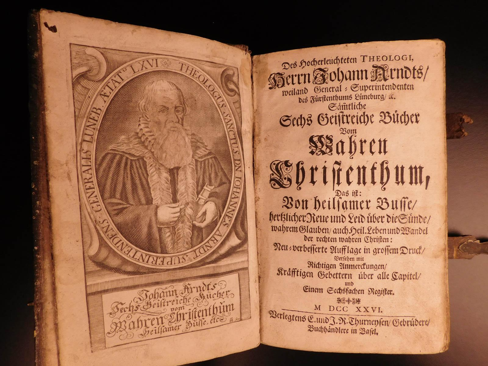 Unio mystica в лютеранской ортодоксии