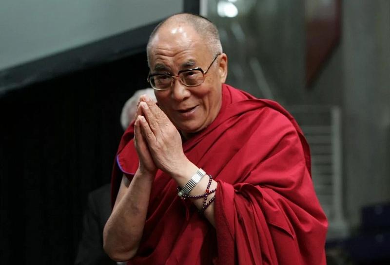 86-й день рождения Далай-ламы: скромные торжества на фоне продолжающейся пандемии
